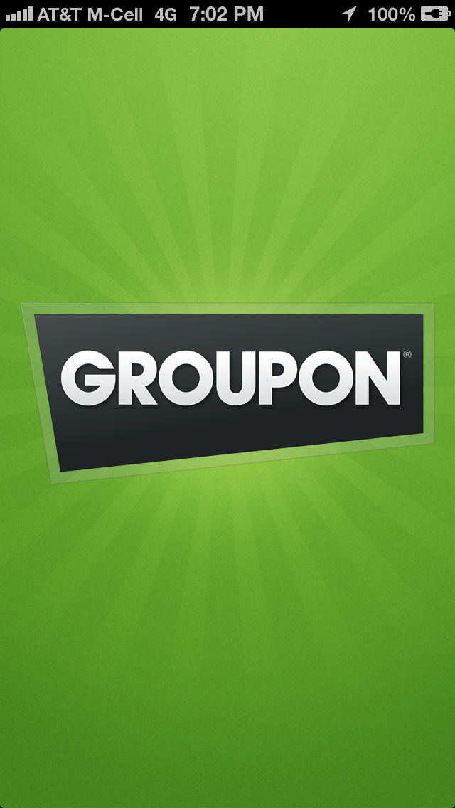 Groupon Screenshots :: Mobile Patterns