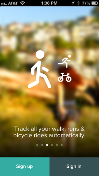 Human iPhone walkthroughs screenshot
